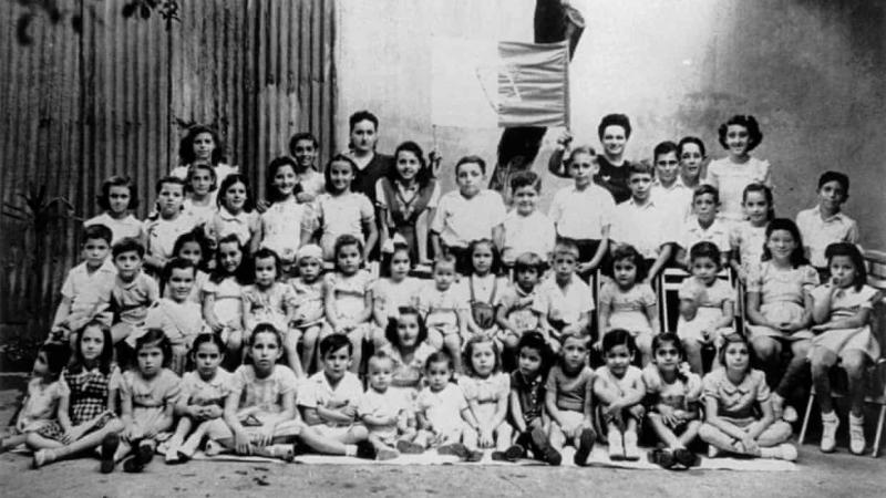 Revealed : how the Caribbean became a haven for Jews fleeing Nazi tyranny