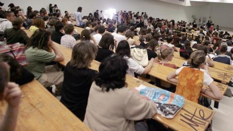 Palmarès des universités : la France recule encore