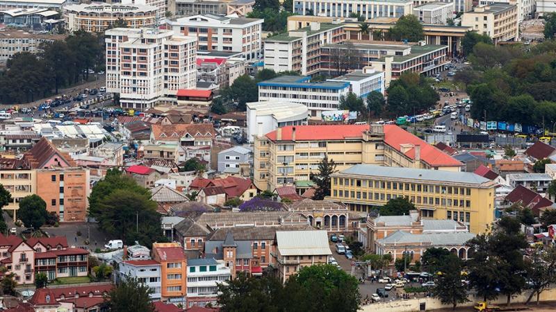Madagascar, l'invraisemblable désastre économique