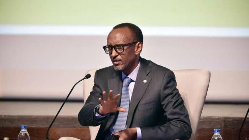 « Le modèle rwandais remet en lumière les questions sur le développement en Afrique »