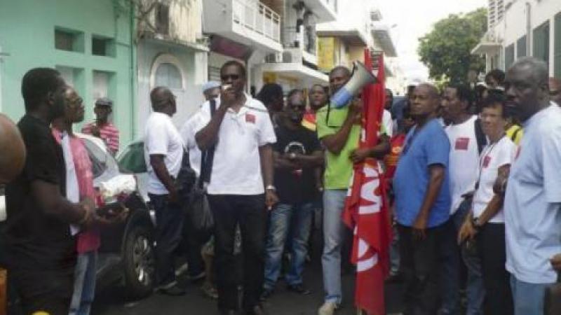 Guadeloupe. Quand les patrons se voient en maîtres