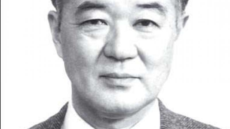 Le grand physicien des particules élémentaires Nishijima