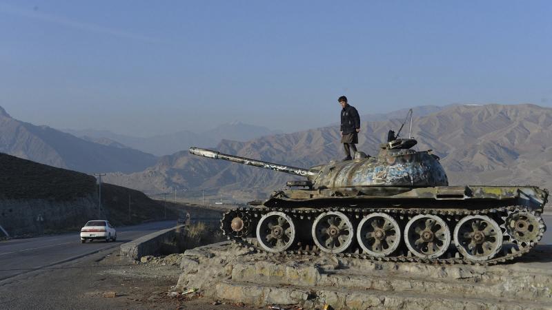 Afghanistan, d'une défaite l'autre