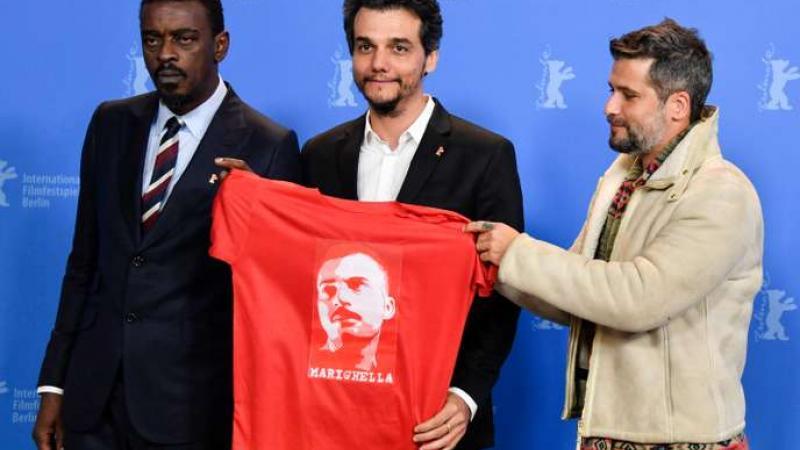 Les artistes mobilisés contre Bolsonaro
