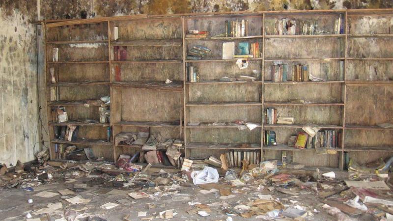 """L'édition déraisonnable : """"Aujourd'hui, on édite des livres pour les détruire"""""""
