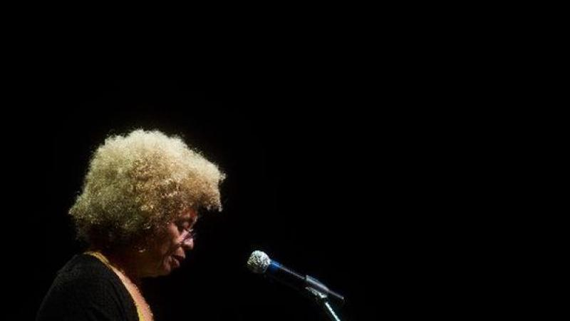 Birmingham Civil Rights Institute cancels plan to honor Angela Davis