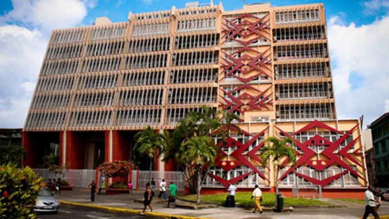 FORT-DE-FRANCE : DES PRATIQUES BUDGETAIRES INQUIÉTANTES