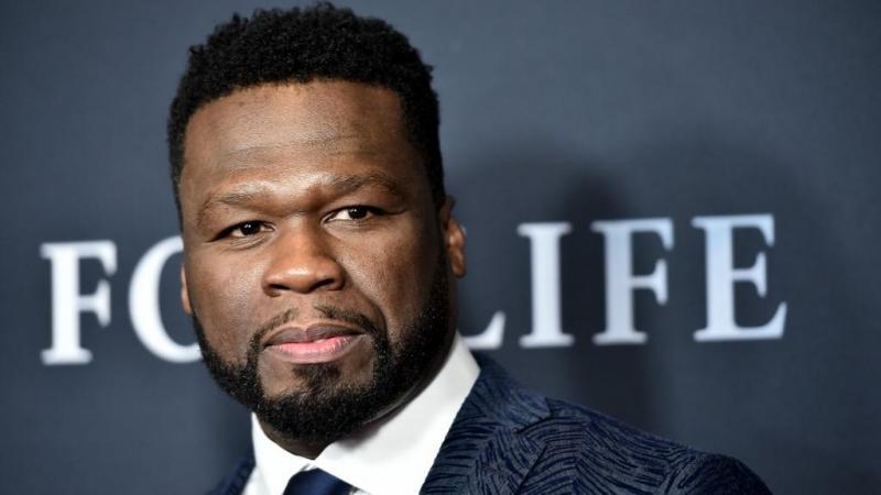 """""""Votez pour Trump même s'il n'aime pas les Noirs"""" : 50 Cent soutien le président sortant"""