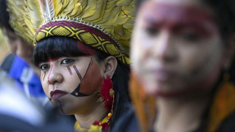 Brésil : la détresse des indigènes face au mépris de Jair Bolsonaro