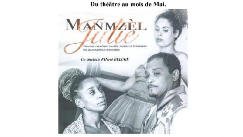 Manmzèl Julie