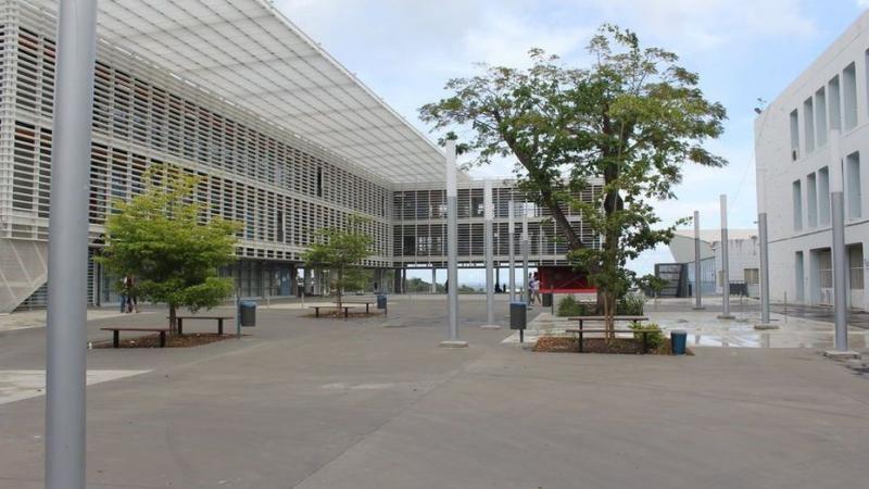 """L'université des Antilles sommée de rouvrir le master """"Énergétique et thermique"""", par le tribunal administratif"""