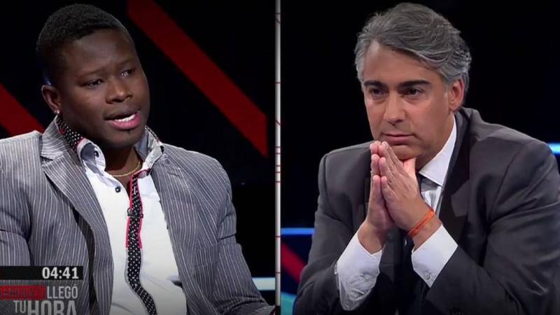 « Si ce n'était Haïti, nous serions encore esclaves de l'Espagne »