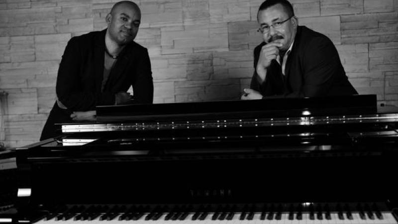 """Jazz Culture : """"Creole Jazz"""" de Thierry Vaton & Georges Granville"""