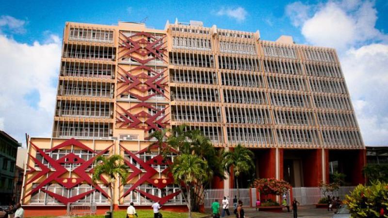 Enquête préliminaire à la mairie de Fort-de-France pour détournement de fonds publics