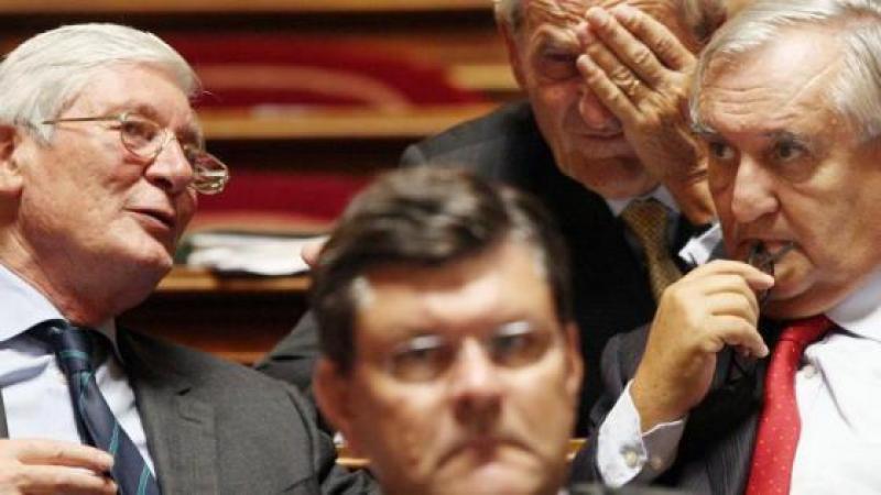 Les sénateurs UMP se sont octroyé 8 000 euros d'étrennes chaque Noël pendant dix ans, selon Mediapart