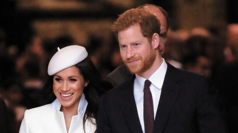 Je me fous royalement du mariage royal