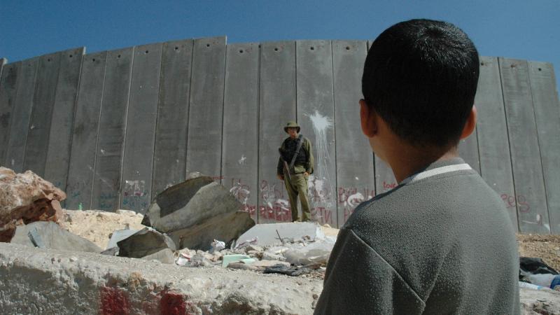 La bombe Peter Beinart « Je ne crois plus en un État juif »