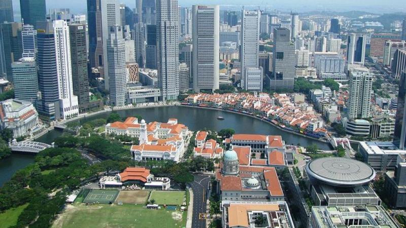 Singapour, économie la plus dynamique au monde