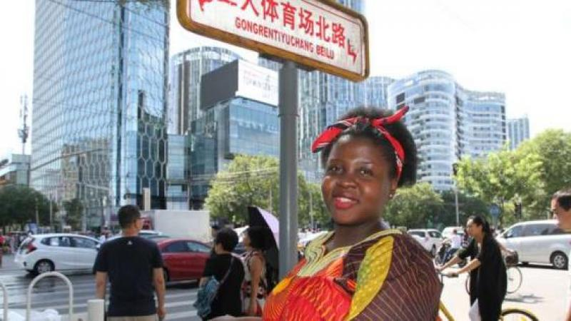 La Chine, nouvelle destination phare des étudiants africains