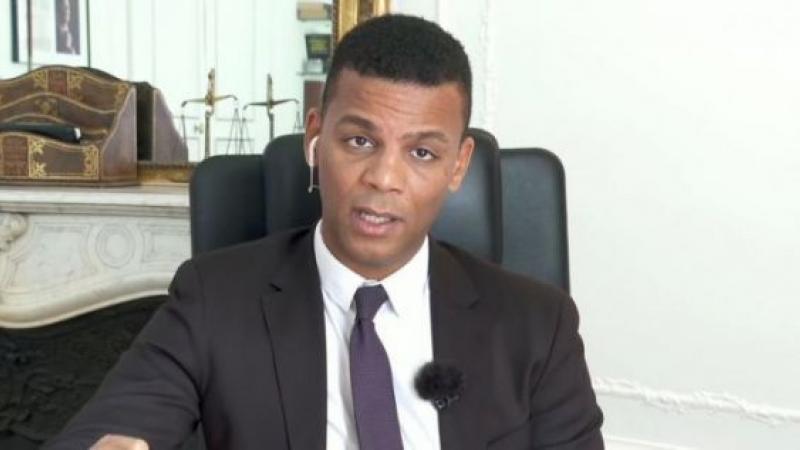 Affaire Griveaux : L'avocat franco-marocain victime du racisme ordinaire sur LCI