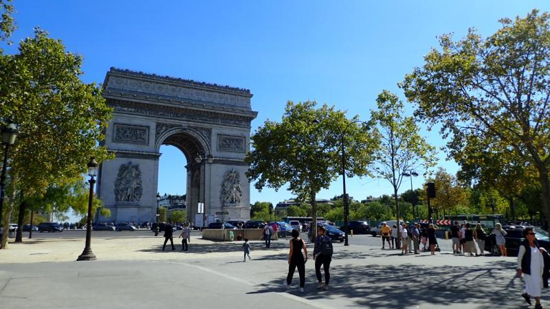 Paris n'est plus la première ville francophone du monde