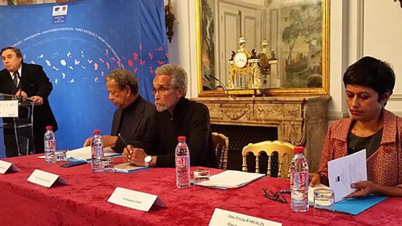 RAPPEL AUX LECTEURS DE MONTRAYKREYOL QUI S'INTERROGENT APRES LA LETTRE ADRESSEE A OLIWON CARAIBES
