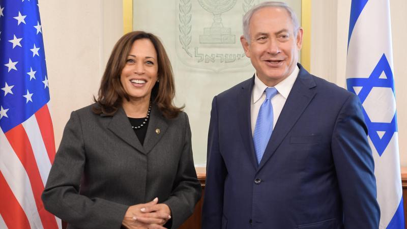 Trump ou Biden, Israël peut dormir sur ses deux oreilles