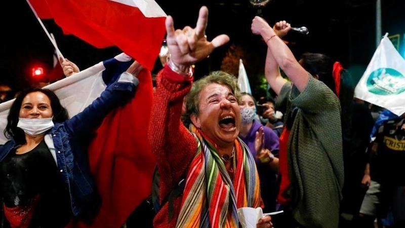 """Ces élections dites """"bourgeoises""""..."""