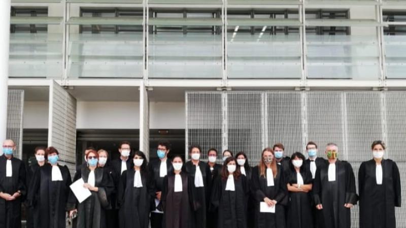 Des magistrats en poste à la Martinique en colère contre Dupont-Moretti