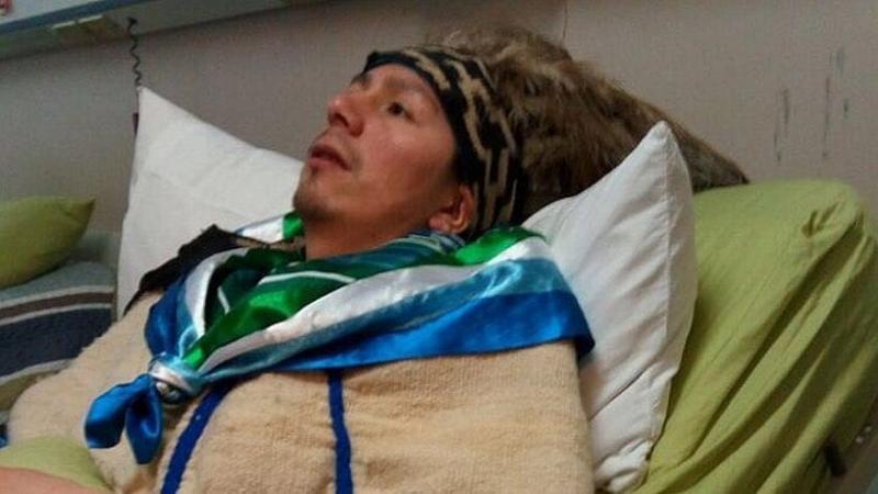 Un chef mapuche en résistance contre le suprématisme blanc