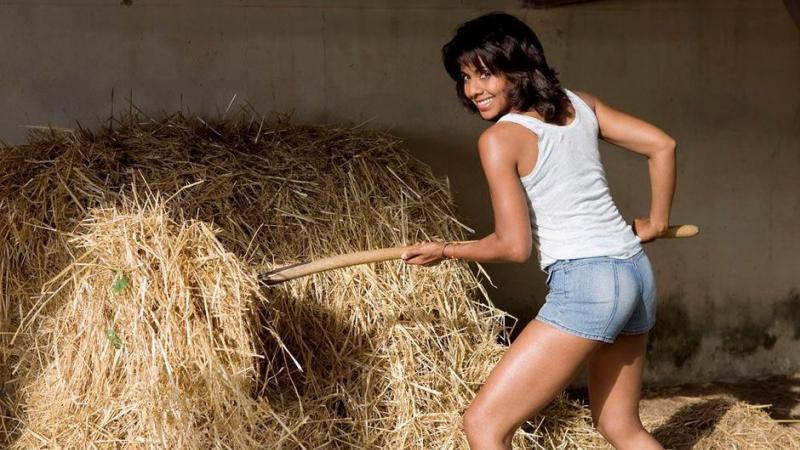 Elle sera en charge de l'agriculture à la mairie de Paris