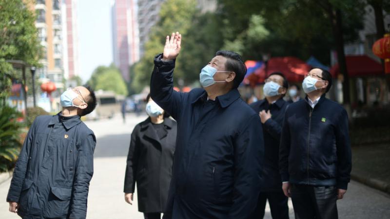 QUAND VIENDRA LE TEMPS DE DEMANDER DES COMPTES AU MODELE CHINOIS...