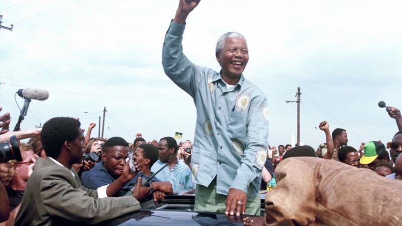 """DU COMITE """"VERITE ET RECONCILIATION"""" DE L'ANC AU COMITE """"RECONCILIATION SANS VERITE"""" DU PPM"""
