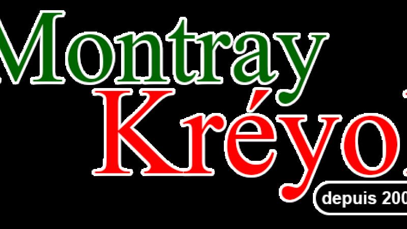 """CREE EN FEVRIER 2007, """"MONTRAY KREYOL"""" A 13 ANS"""