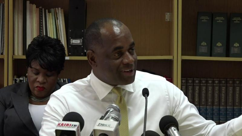 The Attempts To Delegitimize Roosevelt Skerrit In Dominica