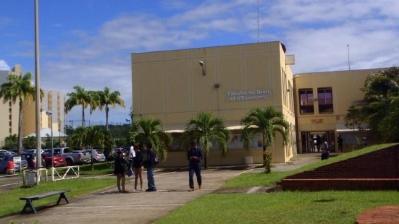 MARTINIQUE-ECOLOGIE APPORTE SON SOUTIEN A LA MOBILISATION ETUDIANTE