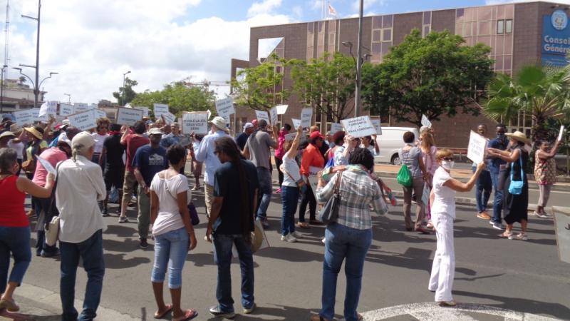 Rentrée scolaire et universitaire en Martinique : grand rassemblement le mercredi 29 août à la Maison des syndicats