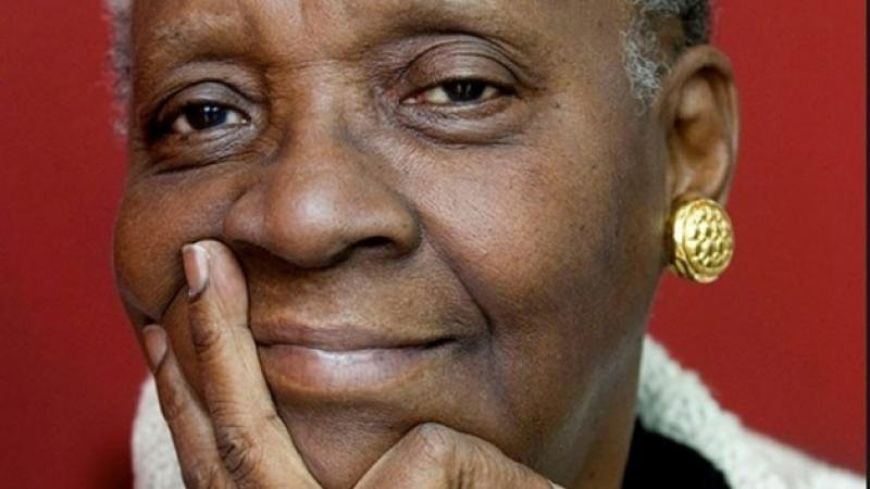 Maryse Condé ou l'immense solitude de l'écrivain antillais francophone