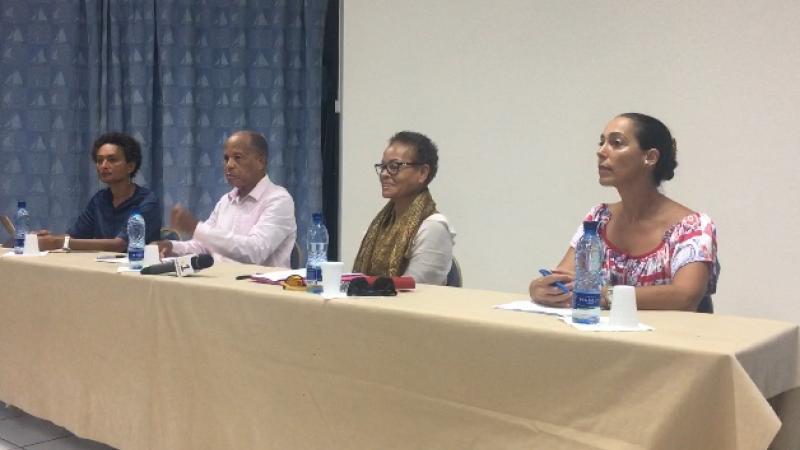 Le Comité Vigilance Anti-Corruption a dénoncé la gestion de l'Affaire CEREGMIA par l'Université des Antilles