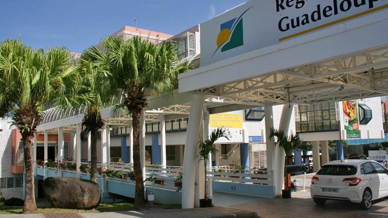 Le CCEE de la Guadeloupe soutient la gouvernance de l'Université des Antilles