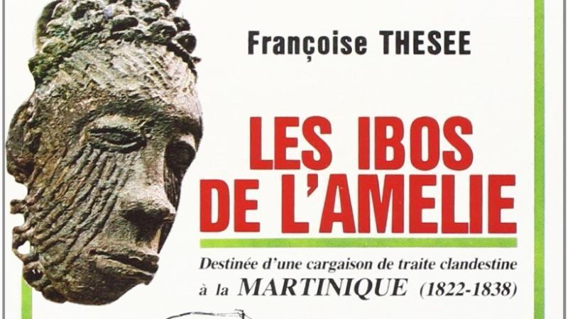 Les Ibos de l'Amélie de Françoise Thésée.