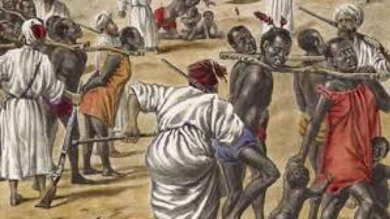 La censure d'Al Jazeera de l'esclavagisme en terre d'islam