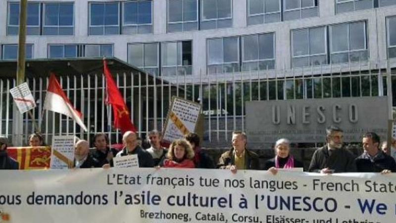 Réforme du bac Les langues régionales à la sauce Blanquer