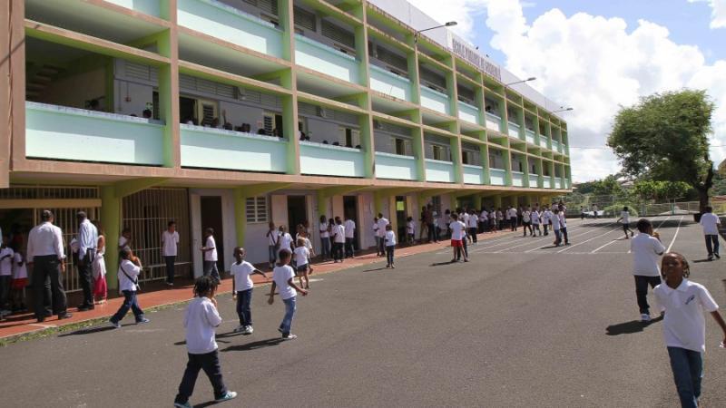 Motion rentrée scolaire