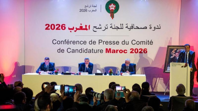 Coupe du monde de football 2026 : les Fédérations de Tahiti et de Nouvelle-Calédonie votent pour les Nord-Américains