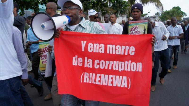 La corruption gangrène Mayotte