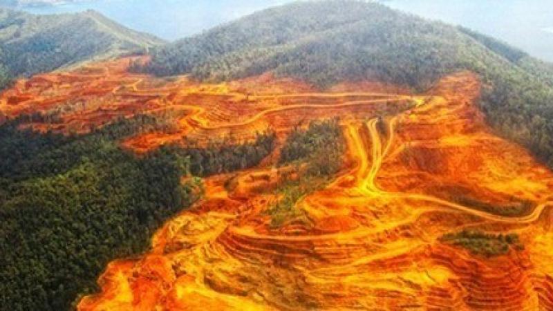 La Montagne d'Or: un projet colonialiste et écologiquement dangereux