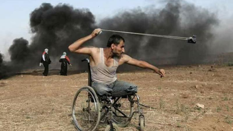 Pep palestinien-an pé ké janmen kayé !