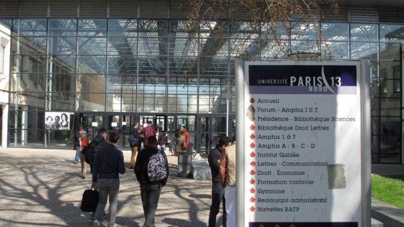 Paris 13 : un enseignant jugé pour corruption à l'inscription d'étudiants chinois
