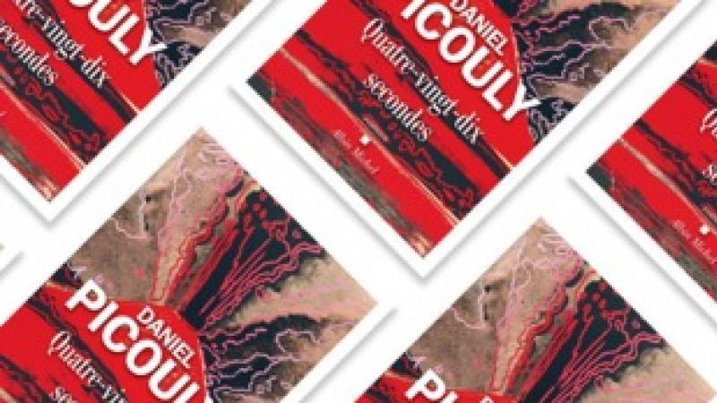 Daniel Picouly fait revivre l'éruption de la montagne Pelée